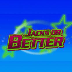 Jack & Better Habanero Casino Games