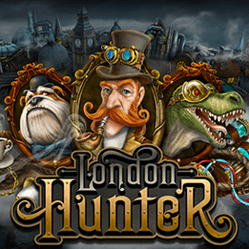 London Hunter - Habanero Casino Games