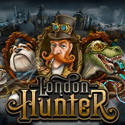 London Hunter - Habanero Casino Games
