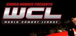 WCL Fantasy Mixed Martial Arts Leagues