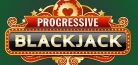 Progressive Blackjack Game