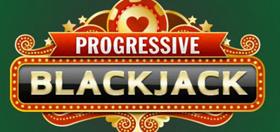 Progressive Blackjack Game