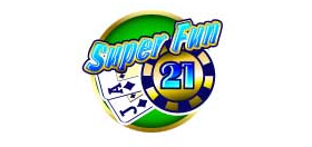 Super Fun 21 Blackjack Game