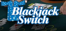 Blackjack Switch Game