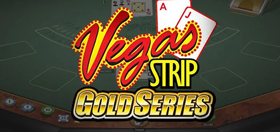 Vegas Strip Gold Series Blackjack Game