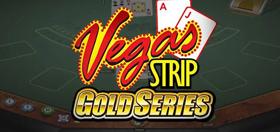 Vegas Strip Gold Series Blackjack Game