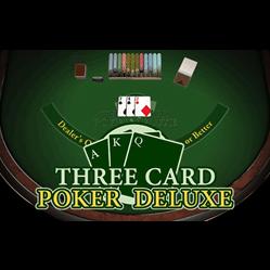 Three Card Poker Habanero Casino Games