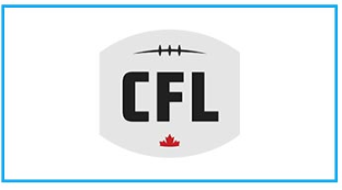 CFL American Football Leagues