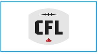 CFL American Football Leagues