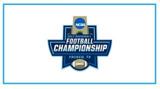 NCAA Championship American Football Leagues