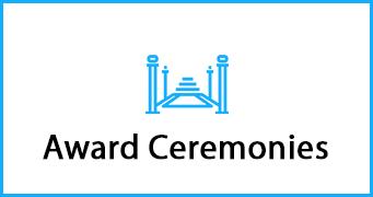 Betting on Award Ceremonies