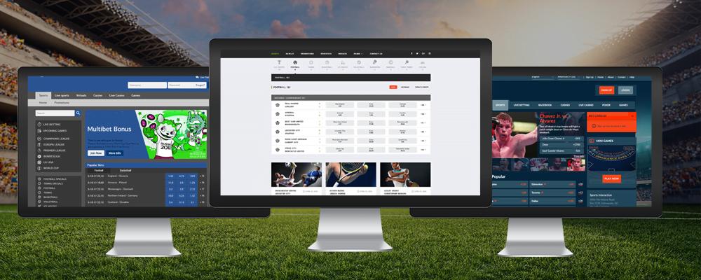 Top 5 Online Sports Betting Websites