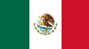 Mexico - Greyhound Racing Tracks
