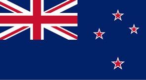 New Zealand - Greyhound Racing Tracks