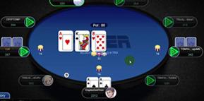 TRON Casino Dapps