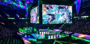 Esports Tournament Platform Software