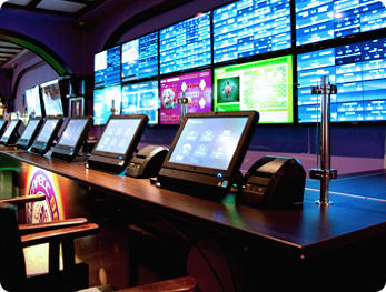 Retail Betting Software Solutions