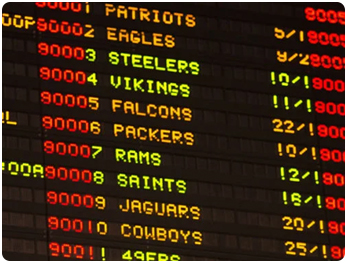Betting Odds Integration