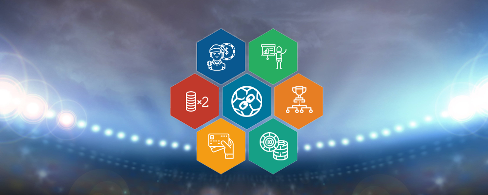 Top features of sports betting sites that draw bettors