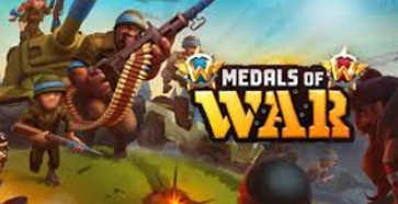 Strategy Game - Medal-of-War
