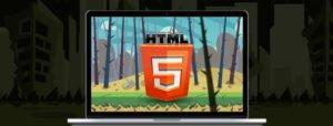 HTML 5 Game Development
