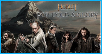 Hobbit Game Development