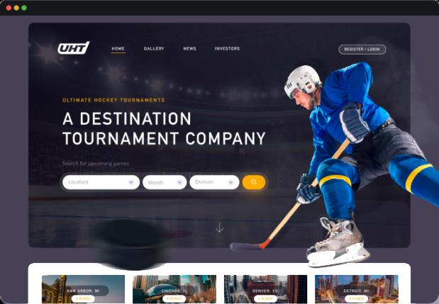 Turnkey Sports Betting Platform