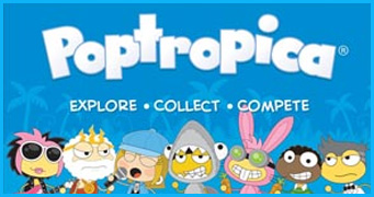 POPTROPICA Game Development