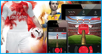 Puma-Gunners Game Development