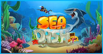 Sea Dash Game Development