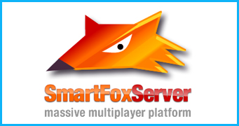Smart Fox Server Technology