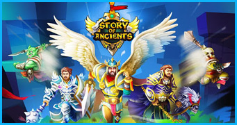 Story of Ancients - Game Development