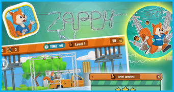 Zappy_IEE Game Development