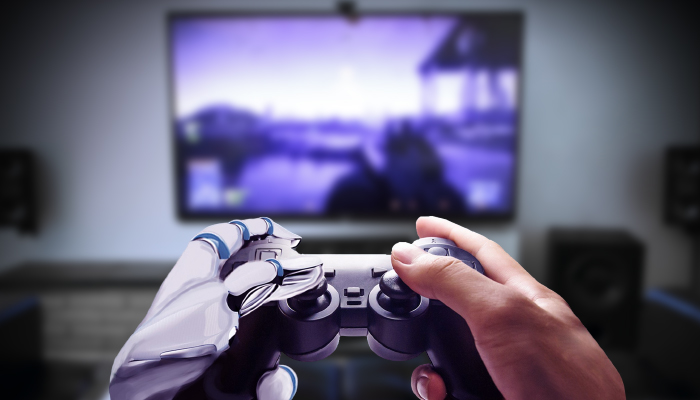 Impact of AI on the iGaming Industry