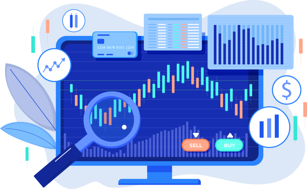 Spread Betting Exchange Platform