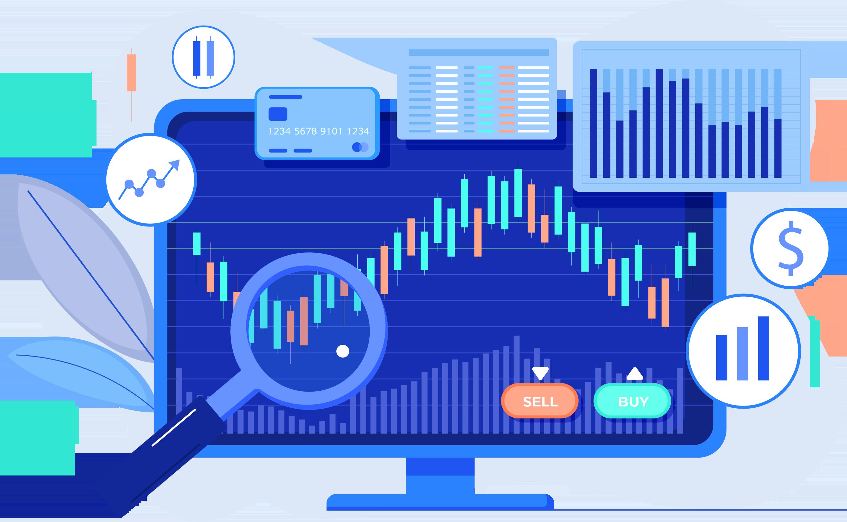 Spread Betting Exchange Platform