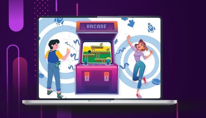 Arcade Game Development