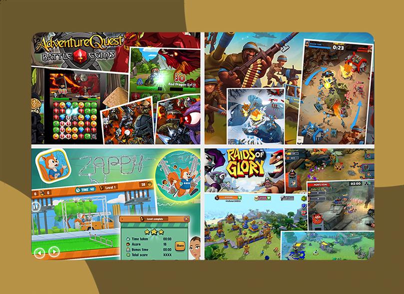 Game Design And Development