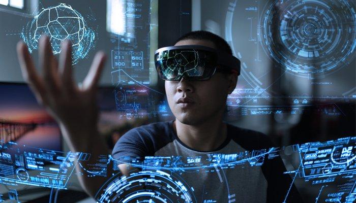 VR & AR Game Development
