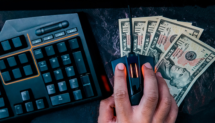How does Esports Betting Work
