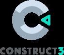 Construct 3 Game Development Engine