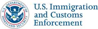 US Immigration and Custom Enforcement