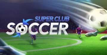 SUPER CLUB SOCCER ( SCS )