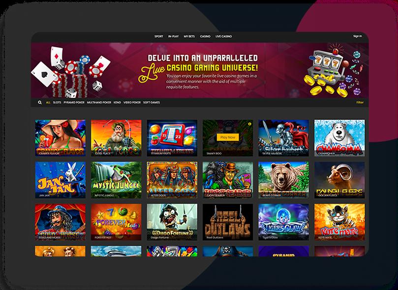Online Casino Integration Services