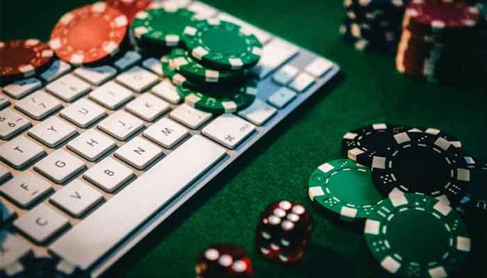 6 Reasons to Launch An Online Gambling Business