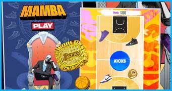 Black-Mamba Game Development