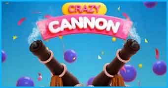 CRAZY CANNON Game Development