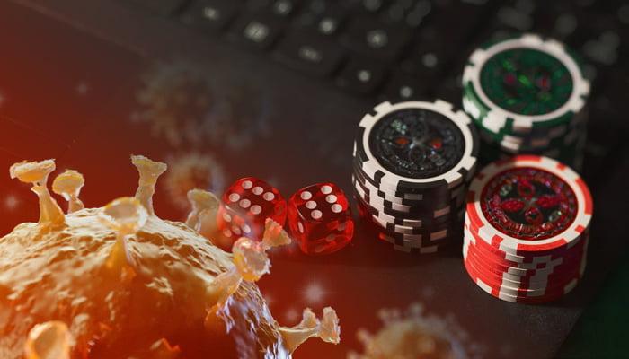 Covid Impact on Gambling & Gaming Industry
