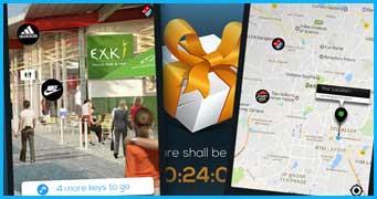 Deal App Game Development