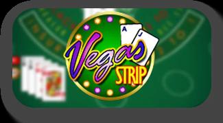 Vegas Strip Blackjack Game Development